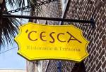 'Cesca Italian Restaurant Downtown Charleston SC