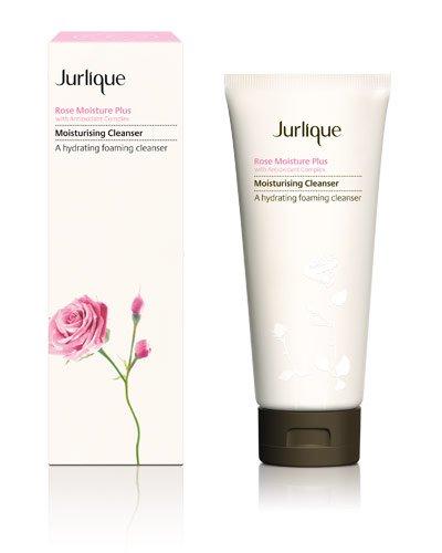 Jurlique Rose Cleanser and Moisturizer